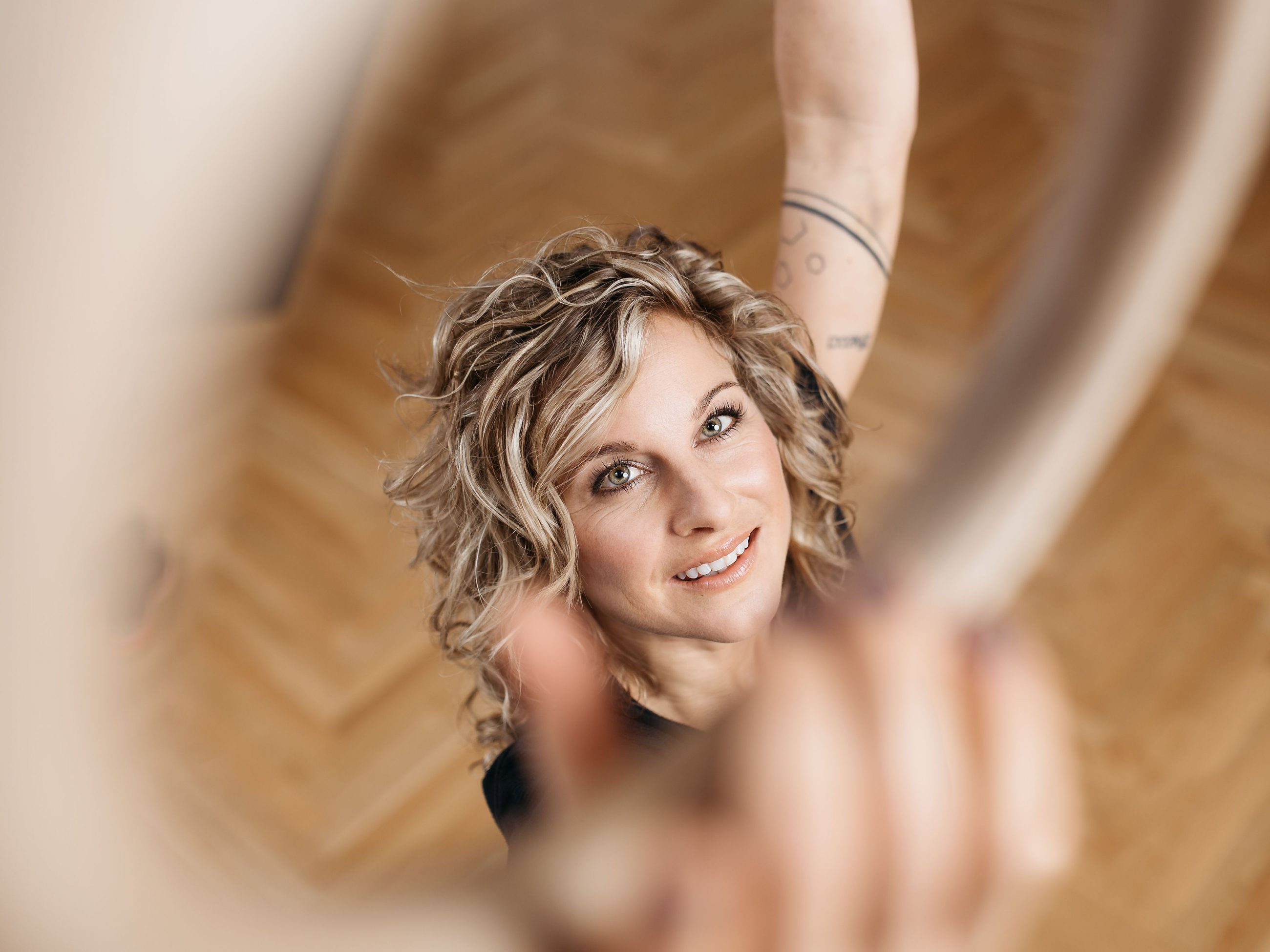 Carina Bungard Personal Trainer