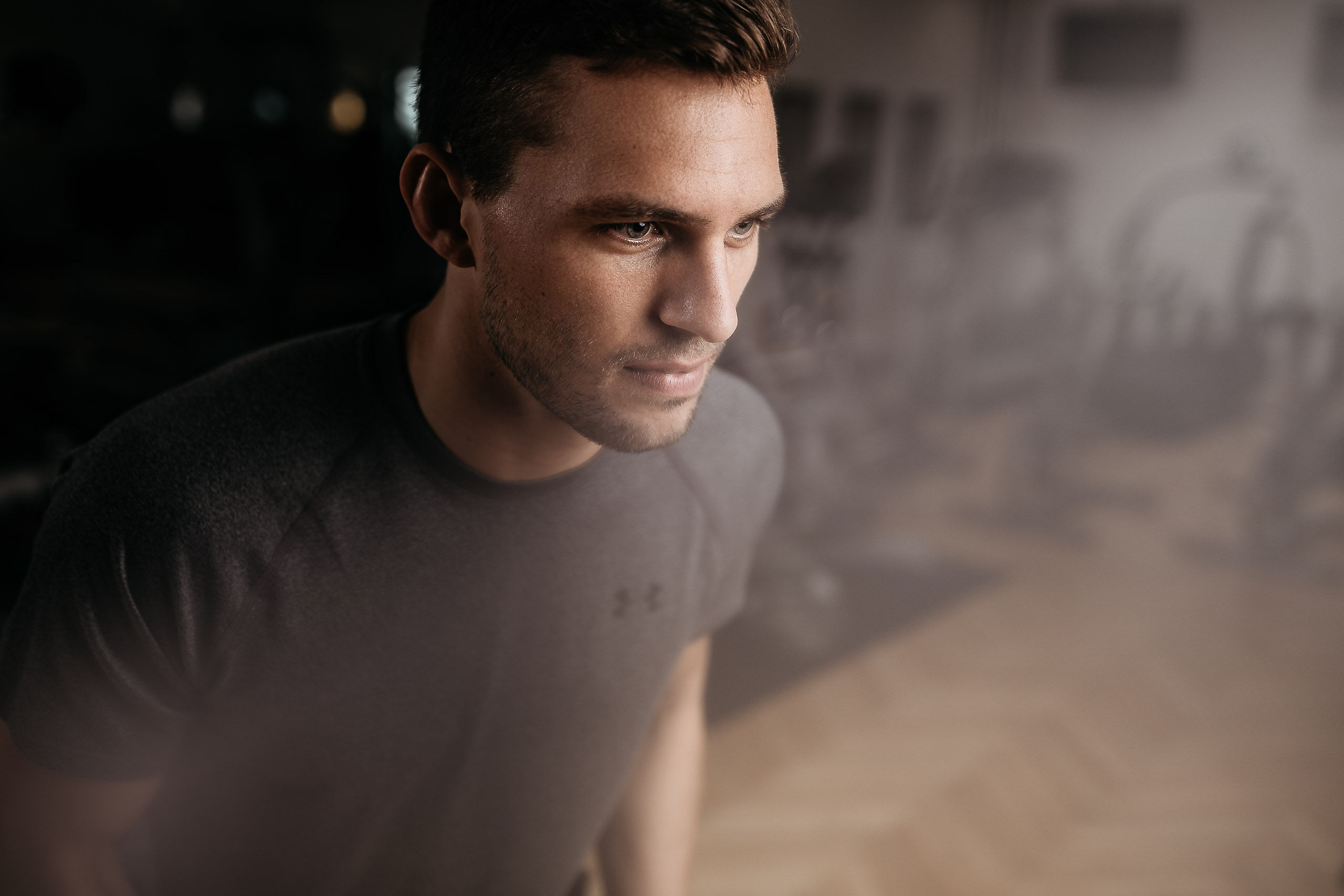Sebastian Sohns Personal Trainer