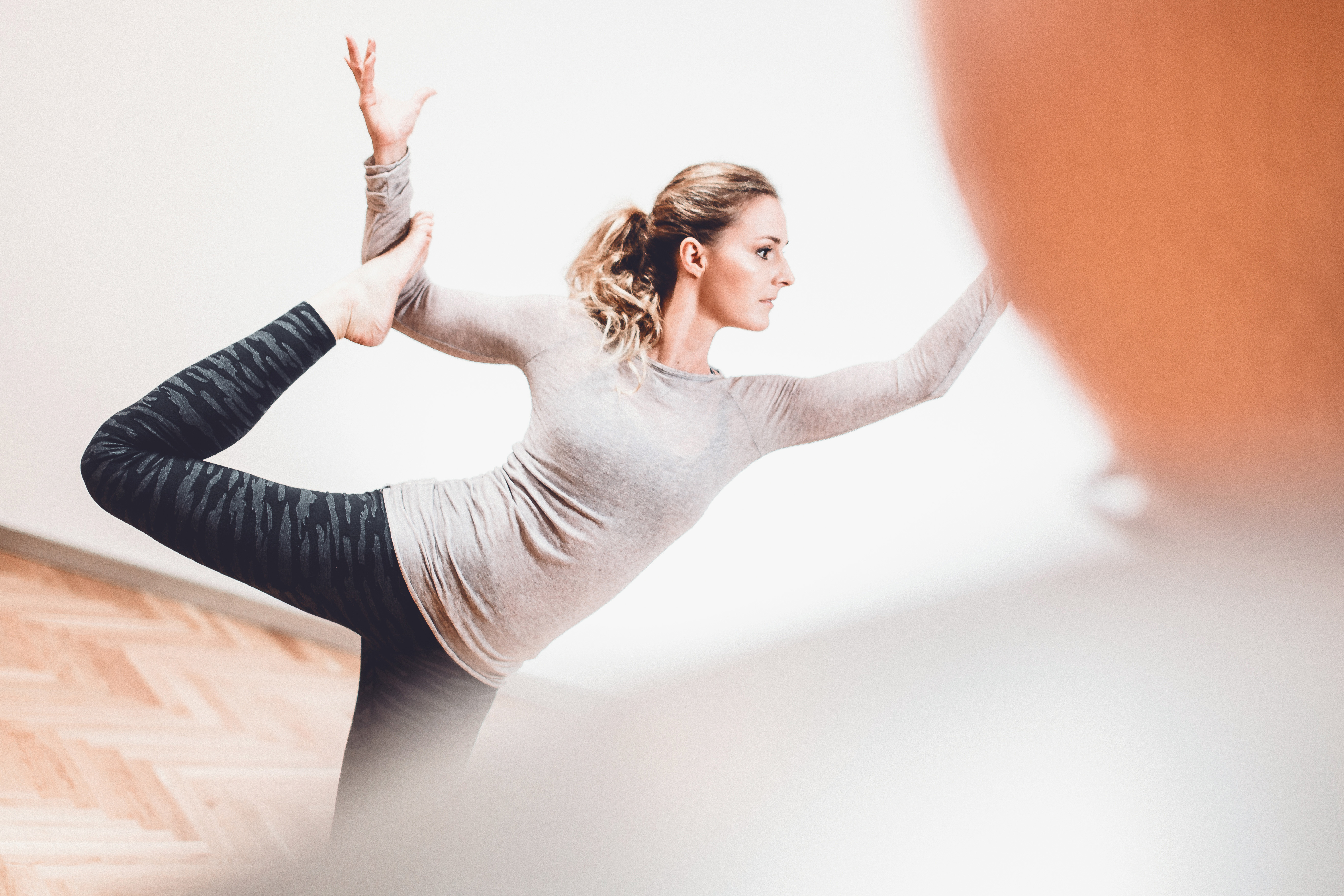 Nina Romm Personal Trainer